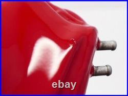 2015 DUCATI PANIGALE R Genuine Aluminum Fuel Gas Tank 9,191km 1199 yyy