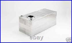 Aluminium Fuel Tank 100 Litres Quality 5083 Marine Grade Petrol Diesel ALLOY NEW