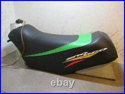 Arctic Cat Sno Pro 440 Fuel Tank Aluminum 2004