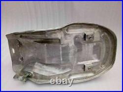 Brand New Yamaha RD 350 RD350R Aluminum Gas Fuel Petrol Tank Guaranteed Tank