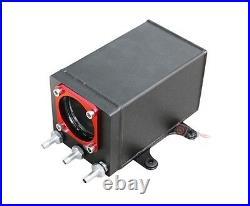 @@ Catchtank Benzintank 1,6L Aluminium Tank 044 Pumpe Vr6 16V 1.8T TFSI Turbo @@