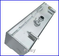Compbrake fuel tank for Jensen Healey Fuel Tank / direct replacement for OEM
