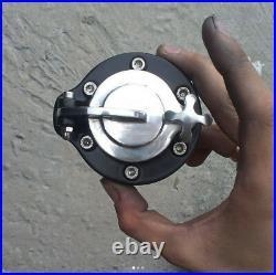 Custom Gas tank caps cover Harley, Bobber, Chopper, Cafe Racer, Oldschool