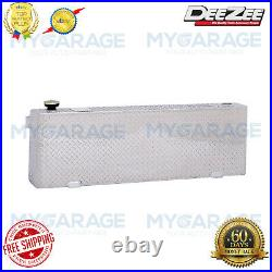 Dee Zee Vertical Auxiliary Fuel Transfer Tank for Chevrolet GMC