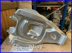 Ducati Corse Panigale 1199R Superstock Aluminium gas tank IDM WSBK 58612301A CIV