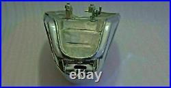 For Yamaha Aluminum fzr400 3tj 3tj1 3tj2 3tj3 3tj4 3tj5 3tj6 Fuel Petrol Tank @@