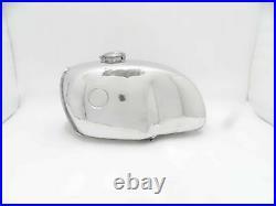 Gas Fuel Tank With Cap Bmw R100 Rt Rs R90 R80 R75 Aluminium Alloy