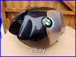 Genuine BMW R nine T R nineT R9T aluminium fuel petrol tank 16118544114