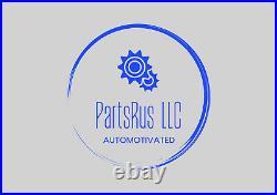 Genuine Porsche Aluminum Fuel Tank Cap 99720198000