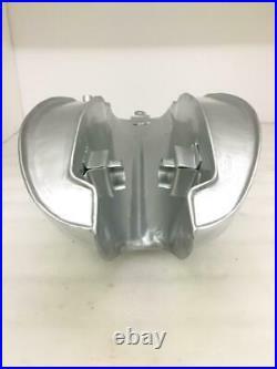 Honda Cb400 Cafe Racer Aluminum Alloy Gas Fuel Petrol Tank W Monza CapFits For