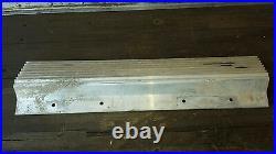 Kenworth 29 Aluminum Fuel Tank Step K229-868-15