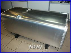 MAN aluminum alloy FUEL TANKS brand new, best price! QUALITY! Big stock