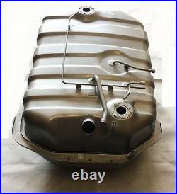 New Fuel Tank For Isuzu Trooper / Bighorn 3.0TD & 3.1TD LWB Only (1992-2004)