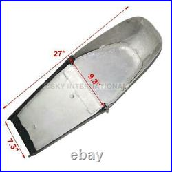 Petrol Fuel Tank & Complete Seat Imola Bevel Cafe Racer For Ducati 750Ss 900Ss