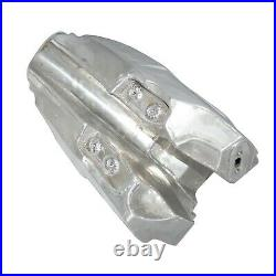 Petrol Gas Fuel Tank Aluminium Alloy For Yamaha YZ250 YZ 250 1996 2001