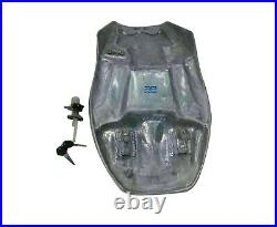 Petrol Gas Fuel Tank Moto GP Light Aluminum Alloy For Yamaha TZR TZR250