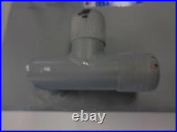 Rds 69212 Scout 320 Xsf Fuel Holding Tank 10 Gallon Gray Aluminum Marine Boat