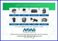 Scania Compatible Fuel Tank Aluminium 4, P, R Series 500 Litre £751.50 + VAT