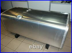 Scania brand new aluminum alloy FUEL TANK 700L high quallity