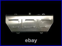 Triumph Fuel tank TR4,5 & 6