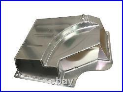 Triumph GT6 MK3 Aluminium Fuel Tank