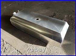 VW Bay Window Aluminium Fuel Tank Large Capacity Heavy Duty Uprated T2 Fuel Tank