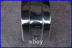 YAMAHA SR400 SR500 Aluminium CAFE Fuel tank TYPE 7 #BI3936#