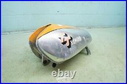 Yamaha TT500 TT 500 OEM Gas Tank Fuel Cell Petrol Cap Aluminum 2433